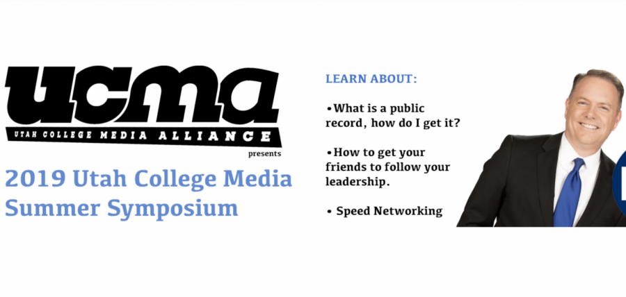 College Media Leadership Training