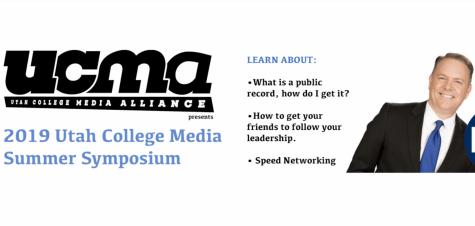 College Media Leadership Training